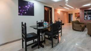 Dragonfly Apartments, Andheri, Mumbai Mumbai Dining Area Dragonfly Apartments Andheri Mumbai
