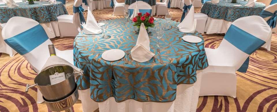 Banquet Hall Park Inn Gurgaon 16