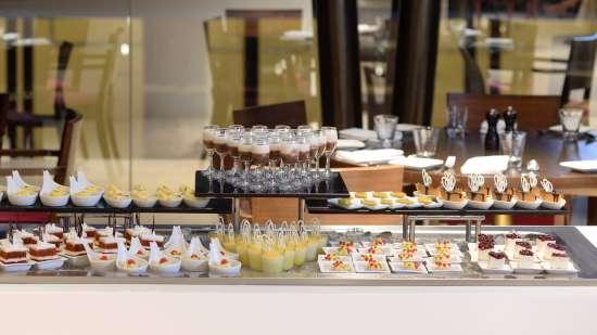 Delicacies at Sarovar Restaurants in Tiruapti Marasa Sarovar Premiere Tirupati Best Hotels in Tirupati Sarovar Hotels 6