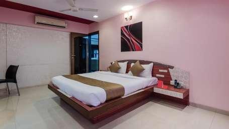 Dragonfly Apartments, Andheri, Mumbai Mumbai Deluxe Room Dragonfly Apartments Andheri Mumbai 3