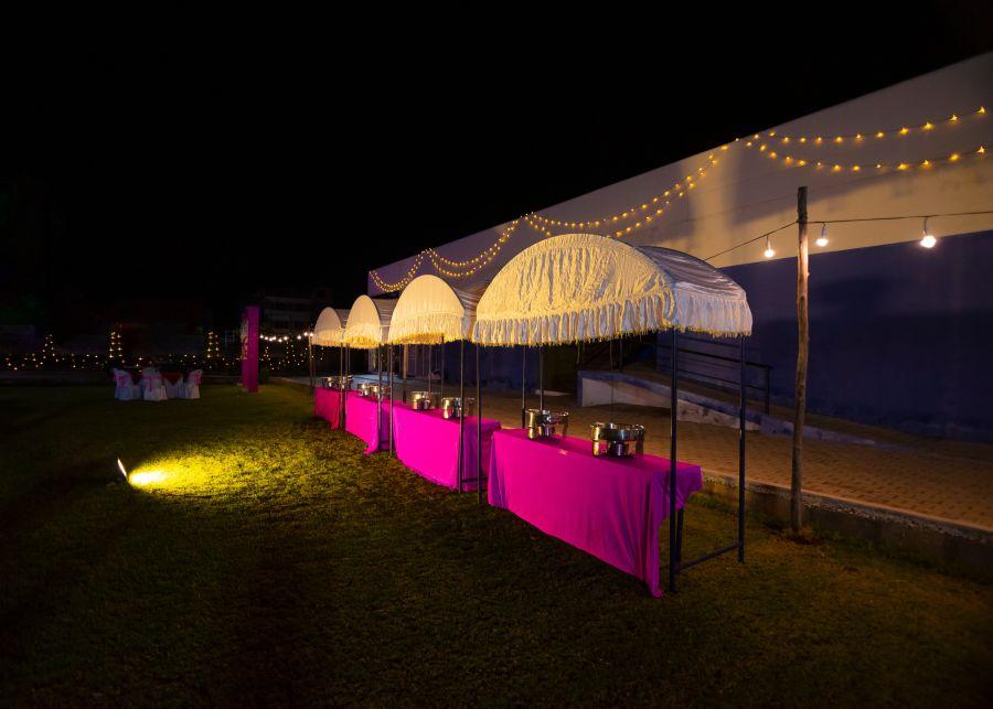 alt-text Destination Weddings in Bangalore, best wedding halls, wedding venues in Bangalore hgfAvani Palms 10