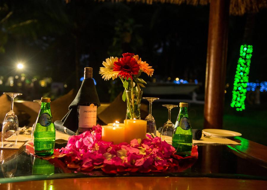 alt-text Gazebo 3  Luxury Resort in Alibaug  Rooms in Alibaug  Suites in Alibaug  Villas in Alibaug