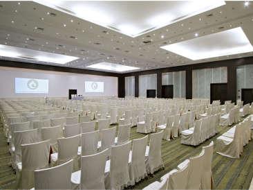 Clarks Brij Convention Center in Clarks Amer Jaipur -  Wedding Halls in Jaipur