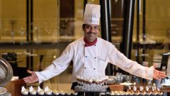 Chef Marasa Sarovar Premiere Tirupati Best Hotels in Tirupati Sarovar Hotels 1