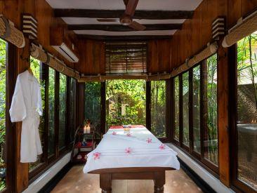 Chakra Spa in Bhopal-Jehan Numa Hotel-Resorts in Bhopal 5