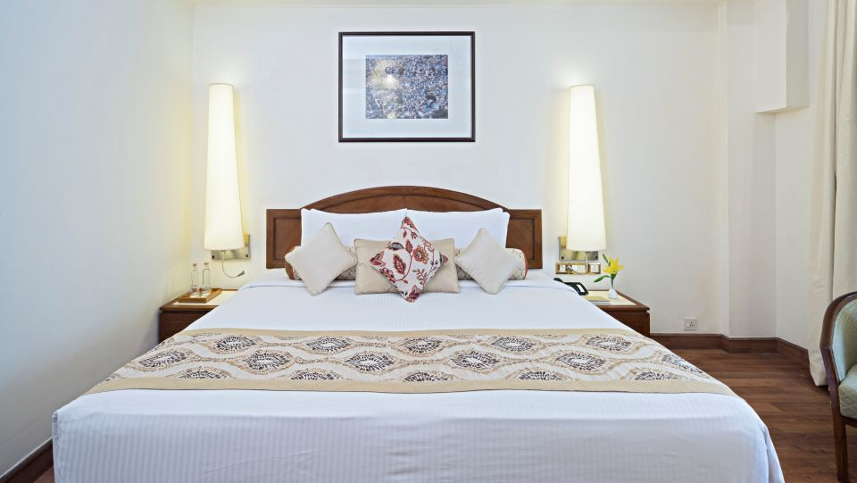Superior rooms at clarks amer 11
