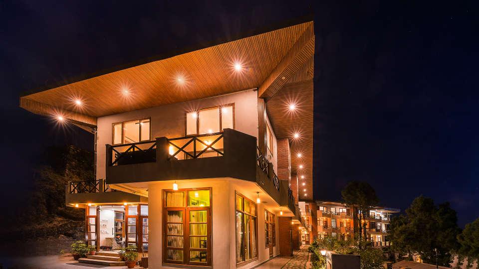 Rosa Green n Breeze_ Mussoorie_ Mussoorie Hotel_ Hotels In Mussoorie 17