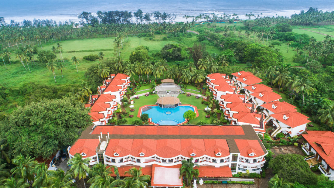 Heritage Village Resorts and Spa, Boutique Resorts in Goa and Manesar 88