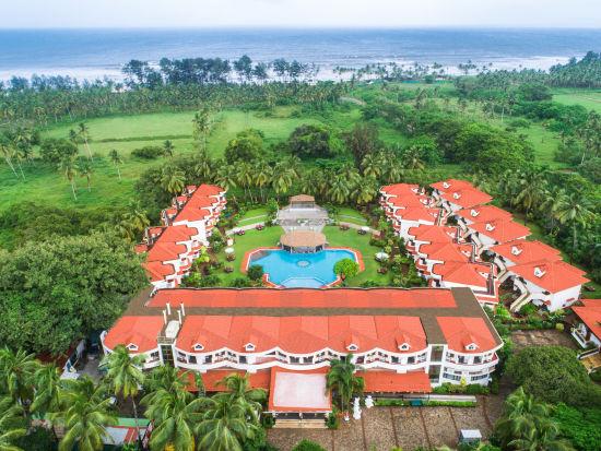 Weekend Getaways from Pune, Heritage Village Resort and Spa, Goa