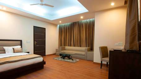 Hotel Aura IGI Airport, New Delhi New Delhi Aura Suite Hotel Aura Airport New Delhi 3
