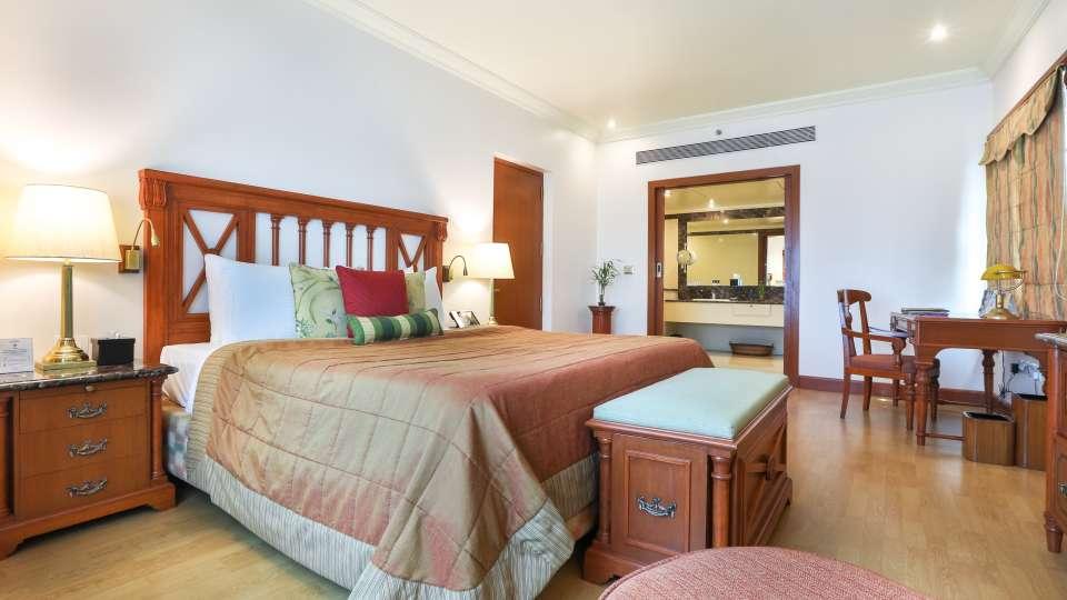 Mayflower Bedroom, Orchid Hotel Mumbai Vile Parle, 5 Star Hotel in Vile Parle