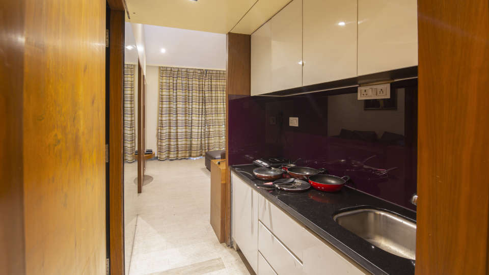 2BHK Kitchenett 1
