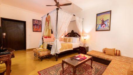 Pune Hotel rooms, Suites in Pune, Fort Jadhavgadh, Pune