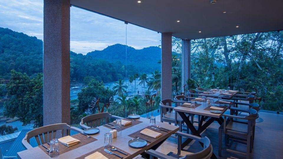 Cafe Samsara - Restaurant 6