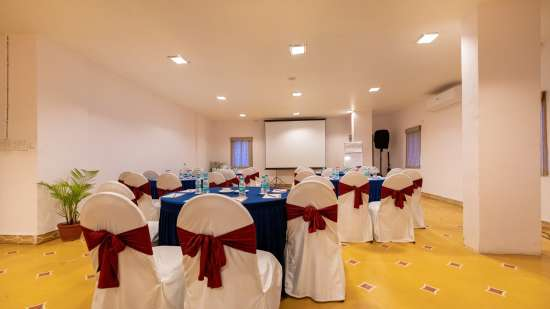 Banquet Halls in Pune, Conference hall in Pune, Fort Jadhavgadh