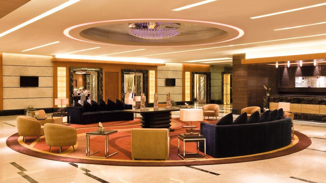 Hotel Gokulam Grand Bangalore Hotels Banquet Halls in Bangalore 3