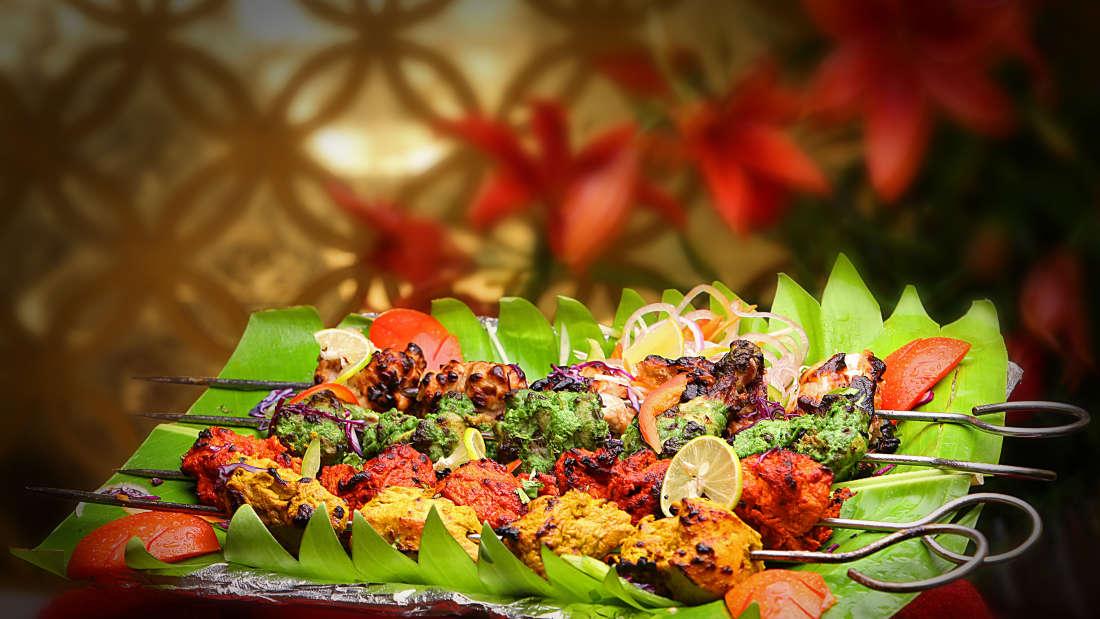 Restaurant Hotel Royal Court Madurai Best Food in Madurai 2