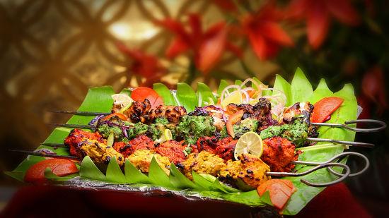 Buffet Restaurants in Madurai, Hotel Royal Court, Crystal 2