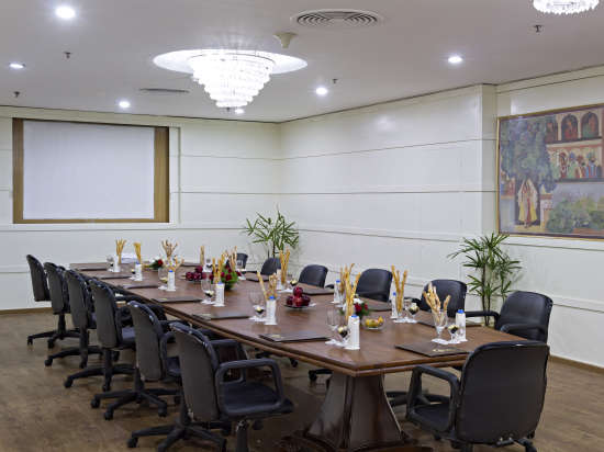 Hotel Clarks Avadh, Lucknow Lucknow Hotel Clarks Avadh Lucknow 39