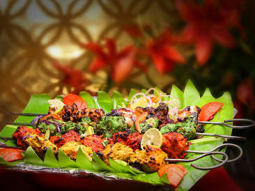 Buffet Restaurants in Madurai, Hotel Royal Court, Crystal 2