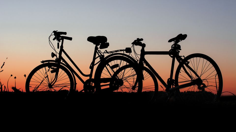bicycles-cyclist-dawn-289869