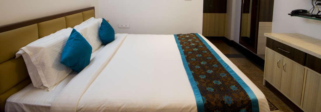 Central Platinum Suites, HSR Layout, Bangalore Bangalore Club Room Central Platinum Suites Bangalore 5