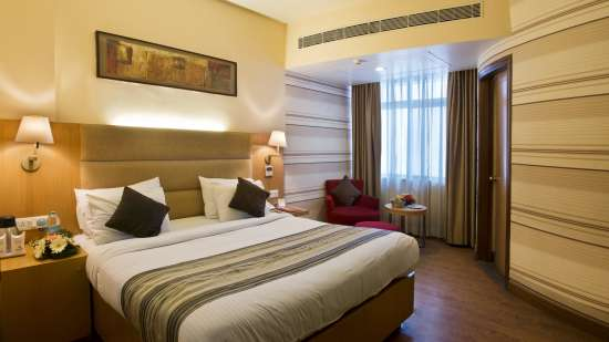 The Manor Bareilly Hotel  Bareilly Superior Room The Manor Bareilly Hotel0