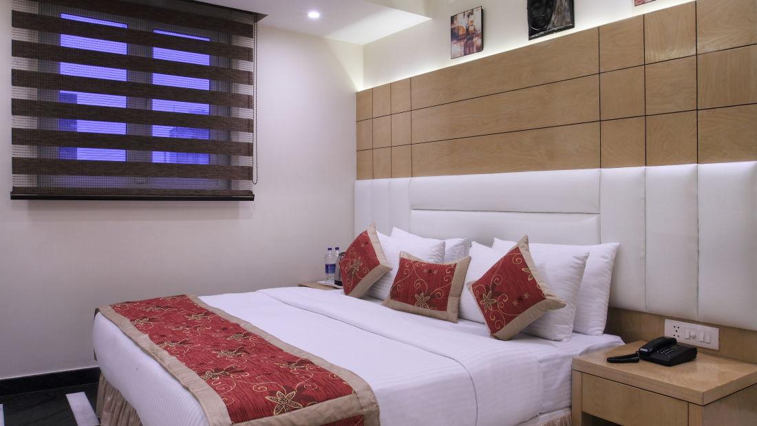 Hotel Hari Piorko - Paharganj, New Delhi New Delhi Executive Gold Hotel Hari Piorko Paharganj New Delhi 6