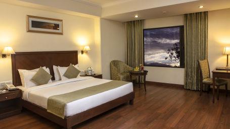 Premium Room Le Lac Sarovar Portico Ranchi
