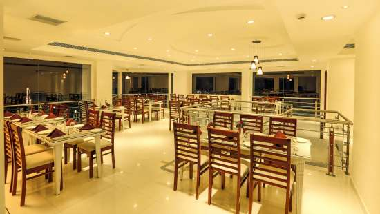 Hotel NM Royale County - Tripunithura, Kochi Kochi Multicuisine Restaurant Hotel NM Royale County Tripunithura Kochi