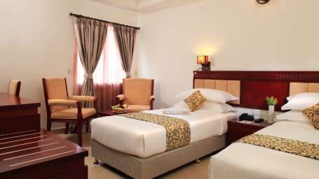 Hotel NM Royale County - Tripunithura, Kochi Kochi Executive Room Hotel NM Royale County Tripunithura Kochi