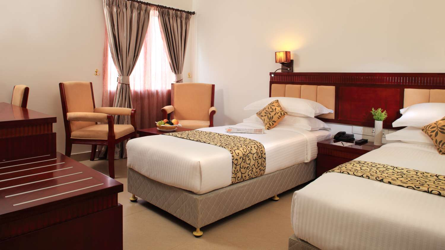 Hotel Candy Hall Hotel Nm Royale County Kochi Tripunithura Hotels Official Website