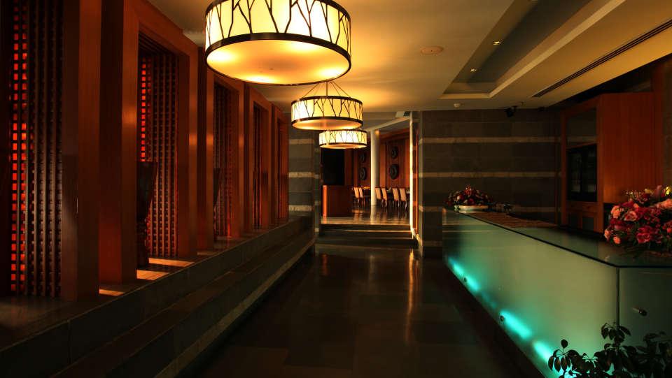 Moksha Himalaya Spa Resort, Chandigarh Chandigarh Moksha Bar Lounge Moksha Himalaya Spa Resort Chandigarh 47