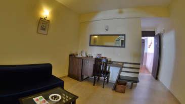 Premium Room--