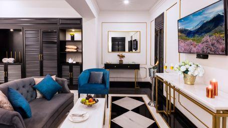 Palace suites in Bhopal-Jehan Numa Palace Bhopal-Luxury Hotel in Bhopal 2