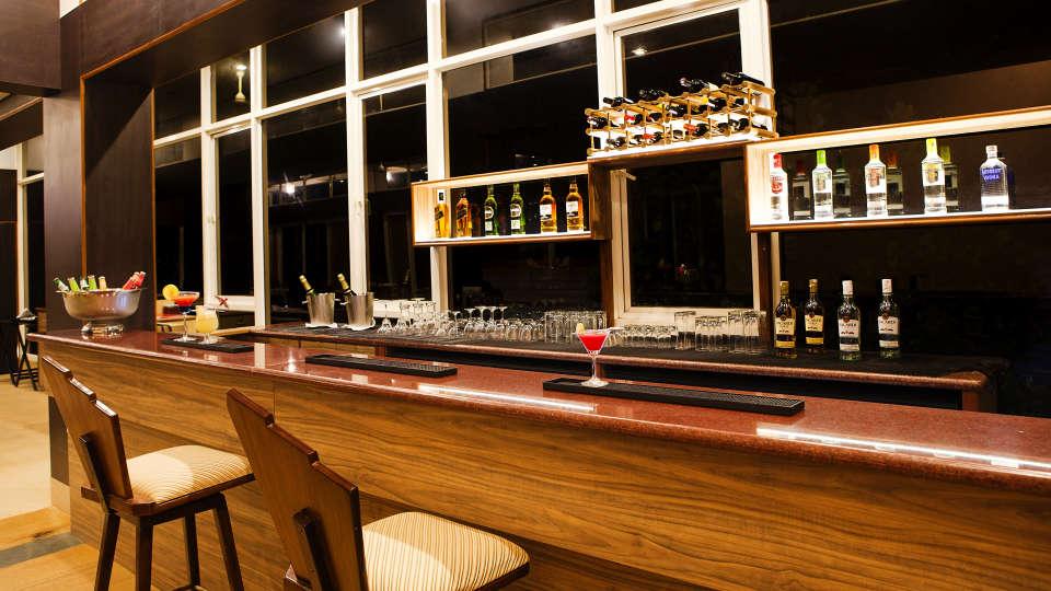 Quality Inn Ocean Palms Goa Nautilus Bar Quality Inn Ocean Palms Goa 2
