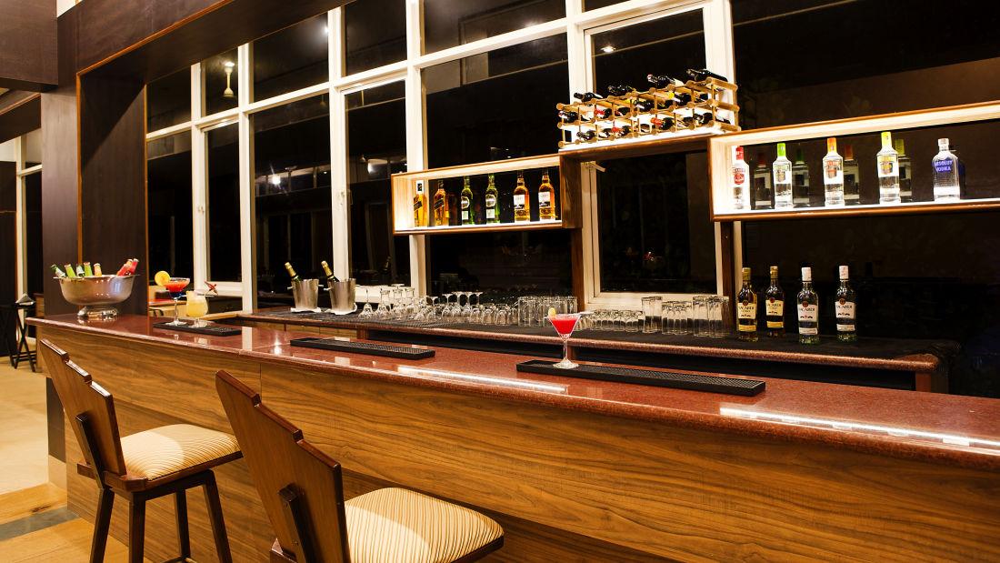 Ocean Palms Goa Nautilus Bar Ocean Palms Goa 2