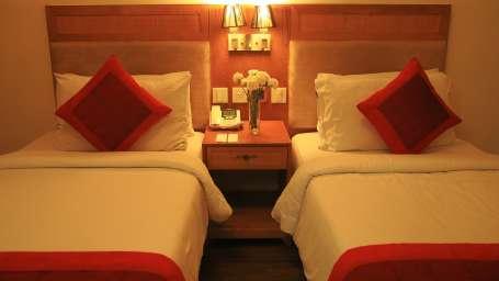 Rooms- Evoke Lifestyle Delhi 5