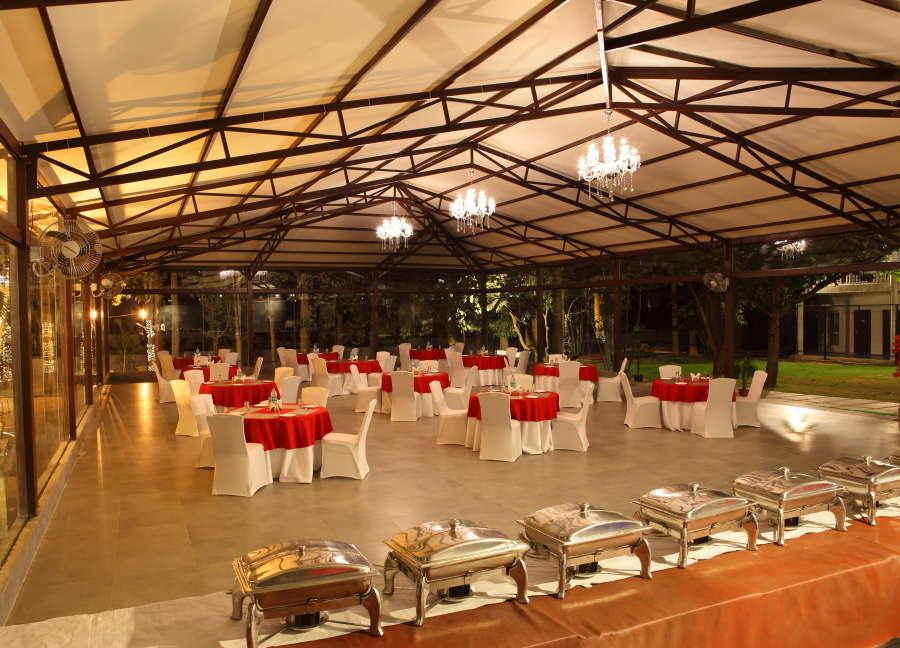 alt-text Royalton Leisure Resort Spa Bangalore23 dining Restaurant