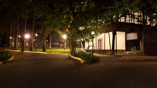 Royalton Leisure Resort Spa Bangalore17 exterior