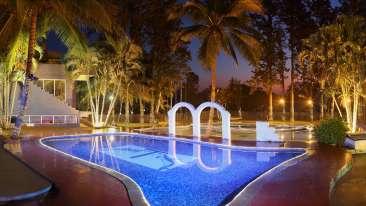 Royalton Leisure Resort Spa Bangalore56 swmming pool