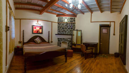 Himalaya Hotel, Nainital Nainital Heritage Family Rom Hotel Himalaya Nainital 6