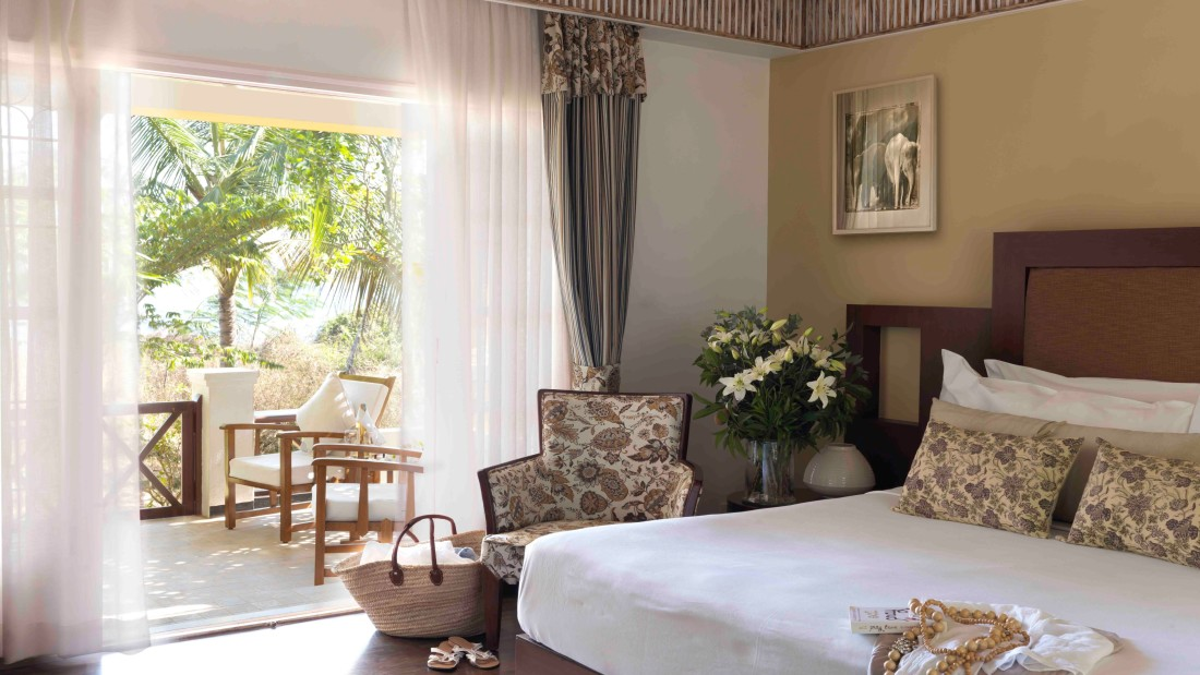 Waterfront Verandah Room at The Serai Kabini, Luxury Resorts Near Kabini River, Stay in Kabini 5