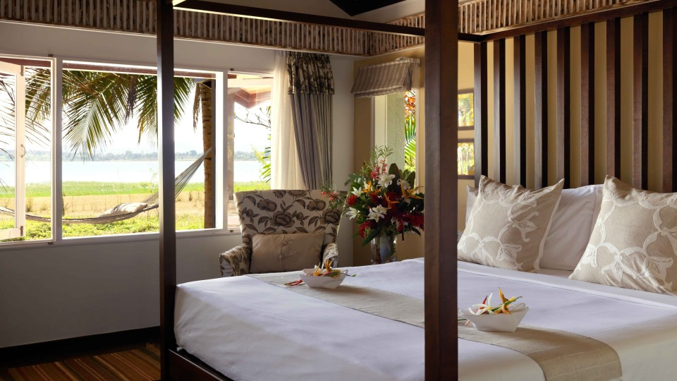 Waterfront Villa Room at The Serai Kabini, Best Waterfront Resorts in Kabini, Stay in Kabini 3