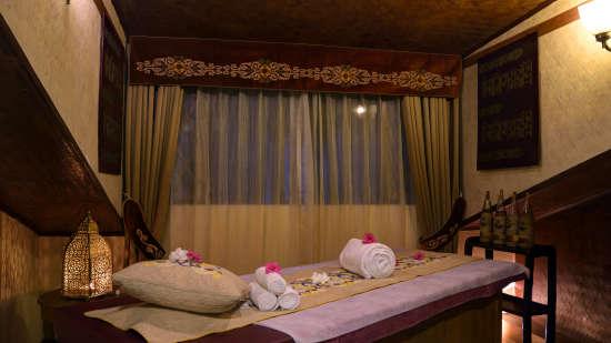Spa Summit Hermon Resort and Spa Darjeeling
