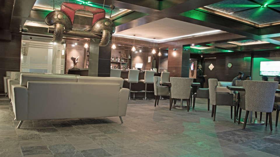 Rhum Bar 1
