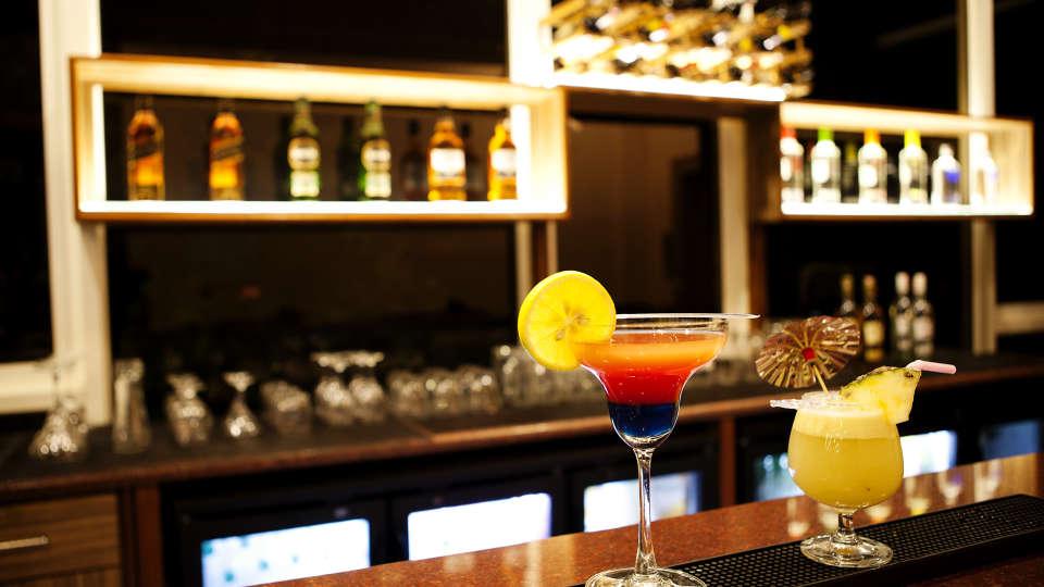 Quality Inn Ocean Palms Goa Nautilus Bar Quality Inn Ocean Palms Goa