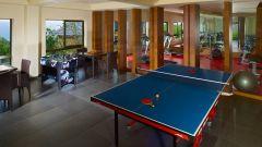 Activity Fitness Centre at Poetree Sarovar Portico Thekkady,  Kerala Hotels, Resorts in Thekkadbest thekkady hotels