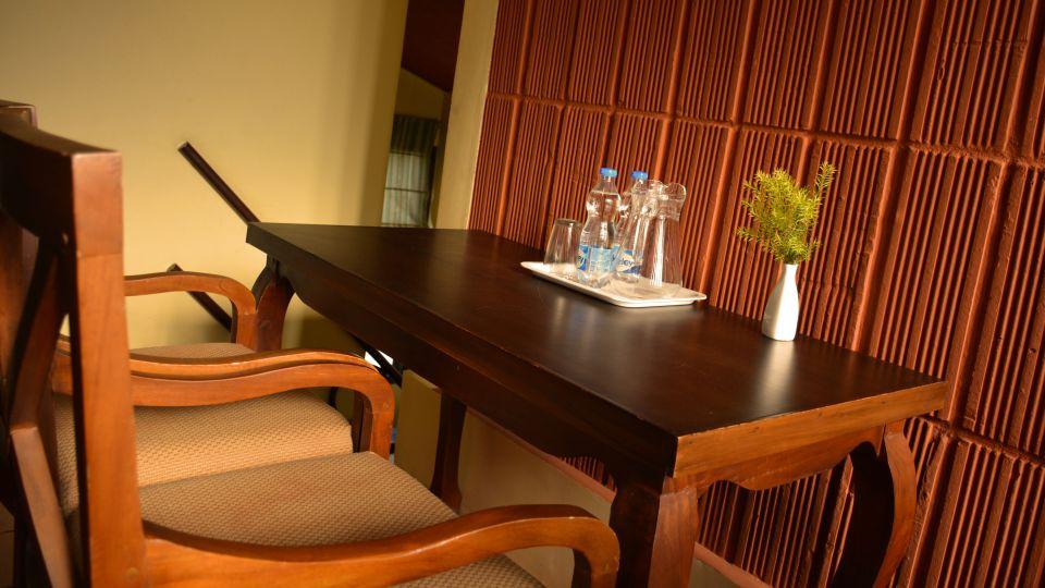 Kadkani Riverside Resorts, Coorg Coorg Premium Rooms Kadkani River Resort Coorg 6