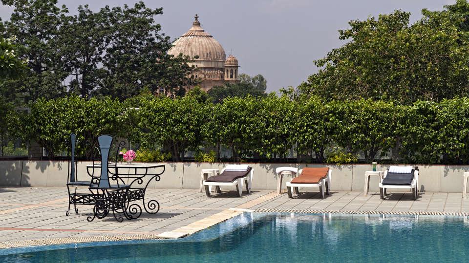Hotel Clarks Avadh, Lucknow Lucknow Hotel Clarks Avadh Lucknow 33